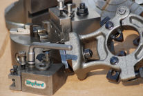 Myford super 7 ml7 lathe accessories for sale main photo