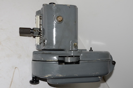 bottom view norton gearbox  Myford super 7 7B ML7 ML7R  for sale
