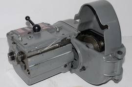 back view norton gearbox  Myford super 7 7B ML7 ML7R  for sale