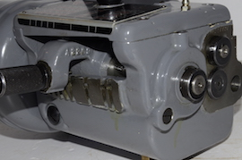 side view norton gearbox  Myford super 7 7B ML7 ML7R  for sale