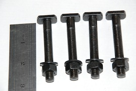 main view myford T bolts 3 inch super 7 lathe 7B ml7 ml7r for sale