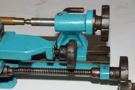 head view adept lathe for sale