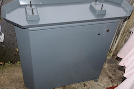 top view cabinet for myford super 7 7b ml7 lathe  for sale