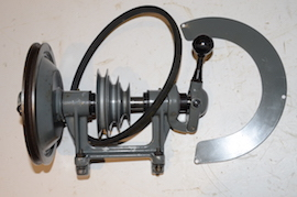 front view clutch for myford ml7 lathe for sale