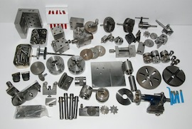 main view cowells parts accessories  for sale