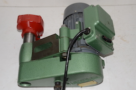 cover view Duplex tool post grinder for sale