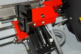 turret view emco concept turn 55 cnc lathe for sale