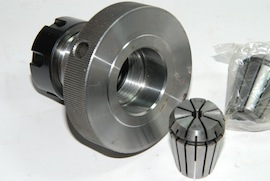 main view myford er25 collet system  for sale