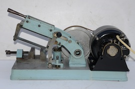 main view mechanical hacksaw machine for sale Kennedy