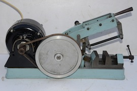 main2 view mechanical hacksaw machine for sale Kennedy