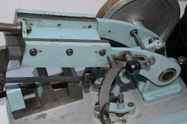 arm view mechanical hacksaw machine for sale Kennedy
