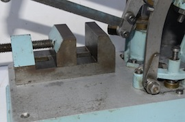 vice view mechanical hacksaw machine for sale Kennedy