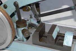 damper view mechanical hacksaw machine for sale Kennedy