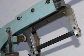 blade view mechanical hacksaw machine for sale Kennedy