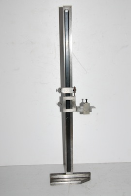 main view height gauge for sale