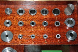arbor view george thomas hemmingway versatile dividing head for sale