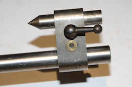 tailstock view george thomas hemmingway versatile dividing head for sale