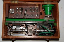 contents view ime watchmakers lathe for sale
