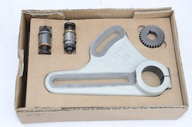quadrant view metric conversion set for myford gearbox lathe for sale