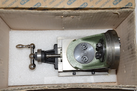 box view Metric myford vertical milling slide rotating for sale