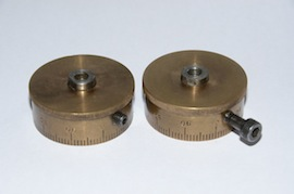 back view myford ml7 ml7r lathe resettable dial cross top slide for sale