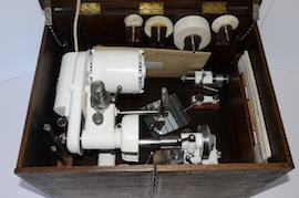 down view quorn tool cutter grinder  for sale