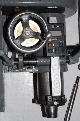 rack view myford rodney milling machine Super 7 ML7R ML7 lathe for sale