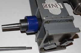 drive view myford rodney milling machine Super 7 ML7R ML7 lathe for sale