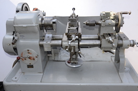 main view scope lathe for sale