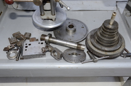 accessories view scope lathe for sale