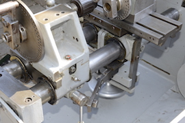 back view scope lathe for sale