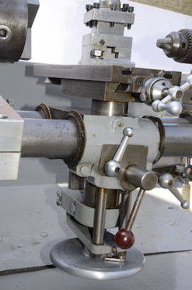 lift view scope lathe for sale