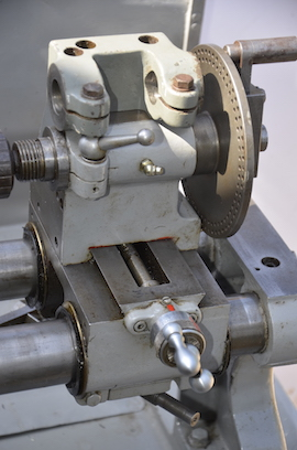 slotting view scope lathe for sale