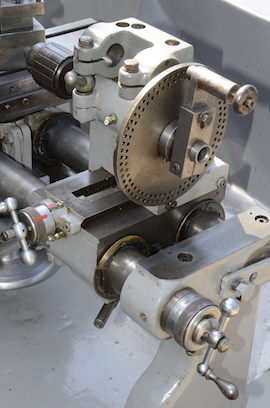 dividing view scope lathe for sale