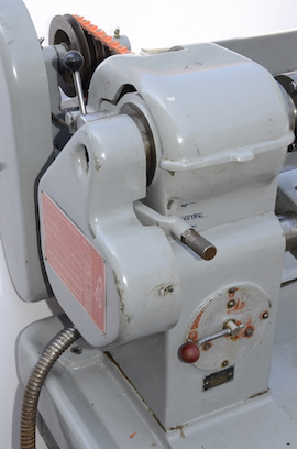 switch view scope lathe for sale