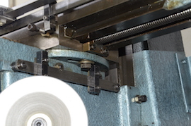 table view English Sharp milling machine Town Bent for sale