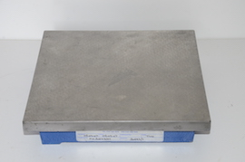 main view  surface plate for sale