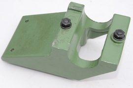 main view myford switch bracket super 7 7B ml7r for sale