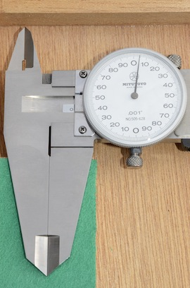 dial view mitutoyo vernier dial caliper for sale